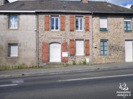 Achat Maison 4 pièces Moulay