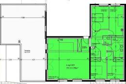Achat Appartement 5 pièces Valdahon