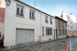 Achat Maison 6 pièces Paris 20