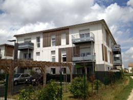 Location Appartement 2 pièces Guignes