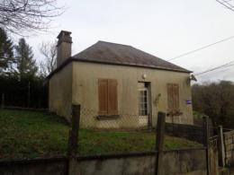 Achat Maison 2 pièces Le Molay Littry