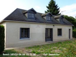 Achat Maison 4 pièces Allouville Bellefosse