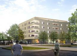 Location Appartement 5 pièces Montfermeil