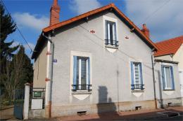 Achat Maison 6 pièces Nevers
