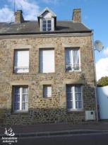 Achat Maison 3 pièces La Haye du Puits