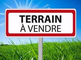 Achat Terrain St Etienne de Crossey