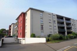 Location Appartement 4 pièces Riedisheim