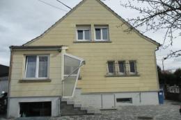 Achat Maison 6 pièces Kingersheim