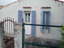 Achat Maison 3 pièces St Nazaire sur Charente