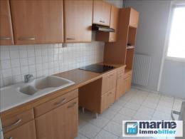 Achat Appartement 4 pièces Port de Bouc