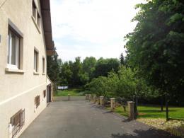 Achat Maison 5 pièces Rougemont le Chateau