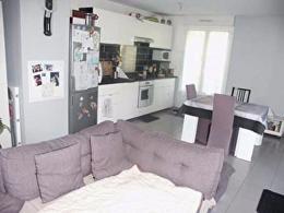 Achat Appartement 3 pièces Maffliers
