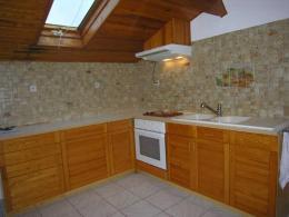 Location Appartement 2 pièces Ambares et Lagrave