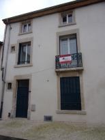Location Appartement 2 pièces Toul