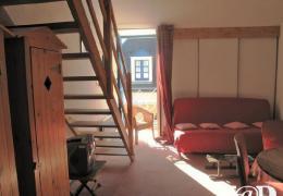 Achat Appartement 2 pièces Ste Marie de Campan