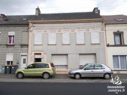 Achat Maison 6 pièces Le Cateau Cambresis