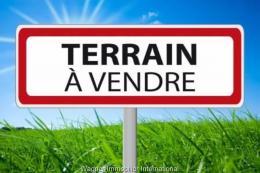 Achat Terrain Haroue