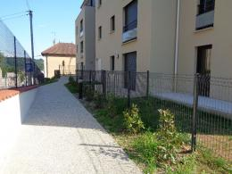 Appartement Vienne &bull; <span class='offer-area-number'>54</span> m² environ &bull; <span class='offer-rooms-number'>2</span> pièces