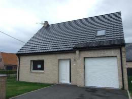 Location Maison 4 pièces Volckerinckhove