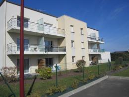 Location Appartement 2 pièces Langueux