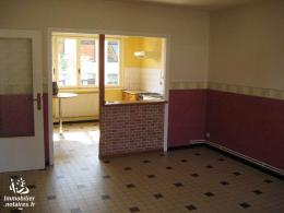 Location Appartement 2 pièces Hazebrouck