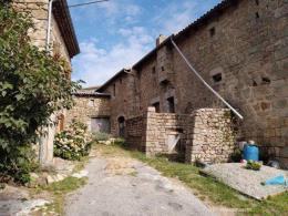 Achat Maison 8 pièces Vernoux en Vivarais