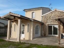 Location Maison 6 pièces St Caprais de Bordeaux