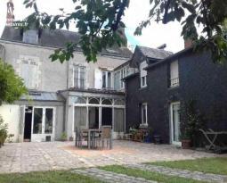 Achat Maison 6 pièces Chateauneuf sur Loire