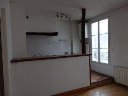Location Appartement 2 pièces Liancourt