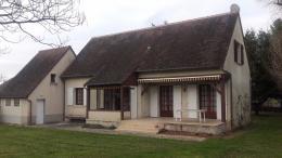 Achat Maison 6 pièces Ceaulmont