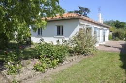 Maison Mortagne sur Gironde &bull; <span class='offer-area-number'>121</span> m² environ &bull; <span class='offer-rooms-number'>5</span> pièces