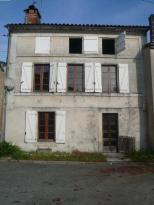 Achat Maison 5 pièces Jarnac