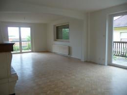 Location Appartement 6 pièces Marmoutier