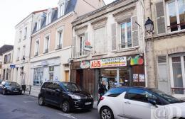 Achat Commerce Provins