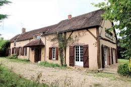 Achat Maison 8 pièces Joigny