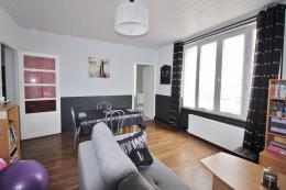 Achat Appartement 4 pièces St Marcel
