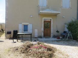 Achat Appartement 5 pièces Montboucher sur Jabron