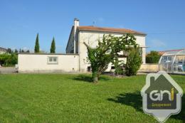 Achat Villa 7 pièces Camaret sur Aigues