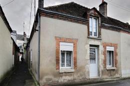 Achat Maison 4 pièces Cloyes sur le Loir