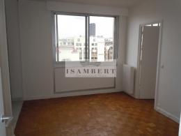 Location Appartement 2 pièces Paris 15