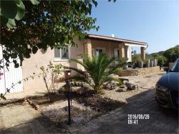 Achat Villa 5 pièces Castillon du Gard