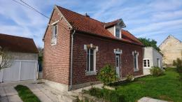 Maison Noyon &bull; <span class='offer-area-number'>90</span> m² environ &bull; <span class='offer-rooms-number'>4</span> pièces