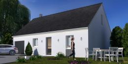 Achat Maison 4 pièces Perdreauville