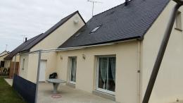 Maison St Vincent sur Oust &bull; <span class='offer-area-number'>115</span> m² environ &bull; <span class='offer-rooms-number'>6</span> pièces