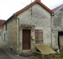 Achat Maison 2 pièces Plaines St Lange