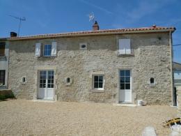 Location Maison 4 pièces St Germain de Princay
