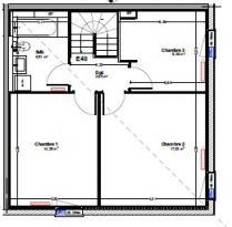 Achat Appartement 4 pièces Alby sur Cheran