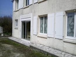 Achat Maison 4 pièces Dampierre sur Boutonne