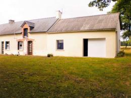 Achat Maison 4 pièces Maure de Bretagne