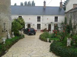Achat Maison 9 pièces Beaugency